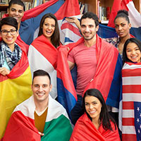 International Exchange Students Programs